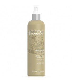 ABBA Firm Finish Hair Spray (Non-Aerosol) - 236ml