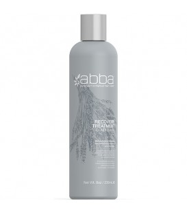 ABBA Recovery Treatment Conditioner - 236ml