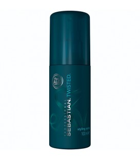 Sebastian Twisted Elastic Curl Reviver Spray - 100ml