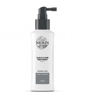 System 1 Scalp Treatment - 100ml