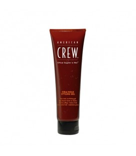 American Crew Firm Hold Gel - 250ml
