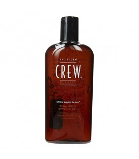 American Crew Firm Hold Gel - 1L