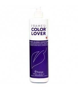 Framesi Dynamic Blonde Conditioner - 500ml