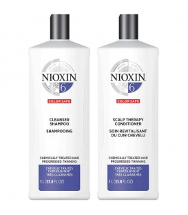 Nioxin System 6 Duo - 1L