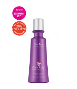 ColorProof SuperRich Moisture Shampoo - 60ml