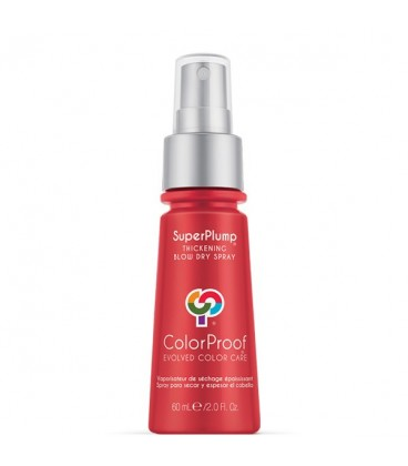 ColorProof SuperPlump Thickening Blow Dry Spray - 60ml