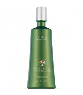 ColorProof ClearItUp Detox Shampoo - 250ml
