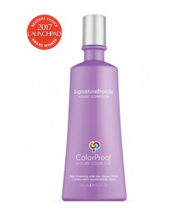 ColorProof SignatureBlonde Violet Condition - 250ml