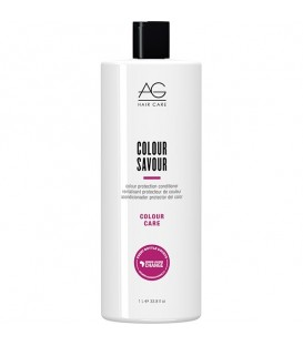 AG Colour Savour Conditioner - 1L