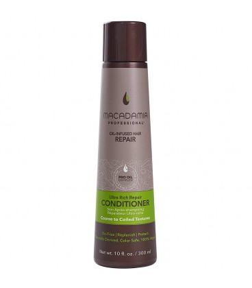Macadamia Ultra Rich Repair Conditioner - 300ml