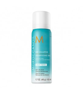 Moroccanoil Dry Shampoo Light Tones - 65ml