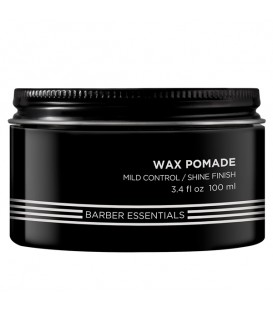 Redken Brews Wax Pomade - 100ml