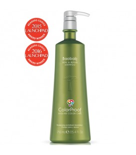 ColorProof Baobab Heal Repair Shampoo - 750ml