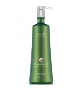 ColorProof ClearItUp Detox Shampoo - 750ml