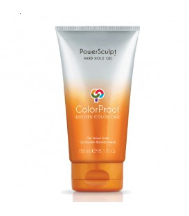 ColorProof PowerSculpt® Hard Hold Gel - 150ml