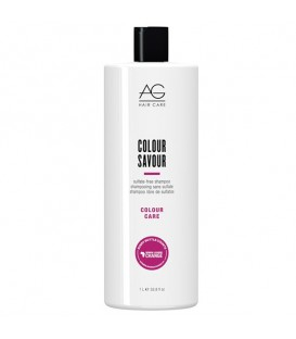 AG Colour Savour Shampoo - 1000ml