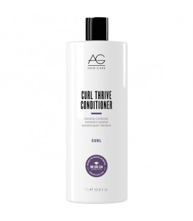 AG Curl Thrive Conditioner - 1000ml