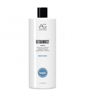 AG Ultramoist Moisturizing Conditioner - 1000ml