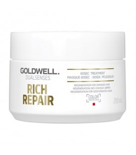 Goldwell Dualsenses Rich Repair 60 Sec. Treatment - 200ml