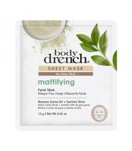 Body Drench Mattifying Sheet Mask