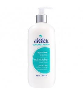 BODY DRENCH Coconut Water Replenishing Body Lotion - 500ml