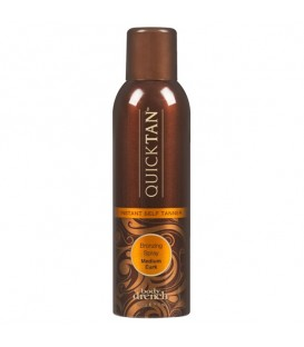 Body Drench Quick Tan Medium Dark Bronzing Spray - 170g