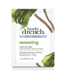 Body Drench Renewing Under Eye Strips