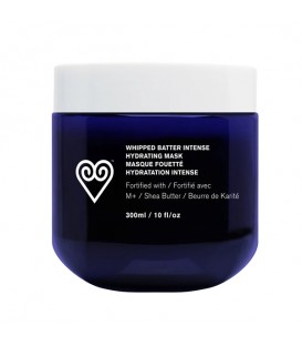 Brand With A Heart Maqui Berry Whipped Batter Intense Hydrating Mask - 300ml
