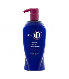 It's a 10 Miracle Daily Conditioner - 10oz