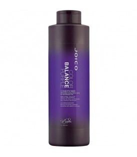 Joico Color Balance Purple Conditioner - 1L
