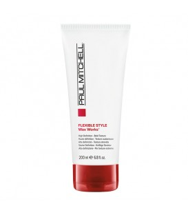 Paul Mitchell® Wax Works - 200ml