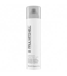 Paul Mitchell® Super Clean Light® finishing spray - 315ml