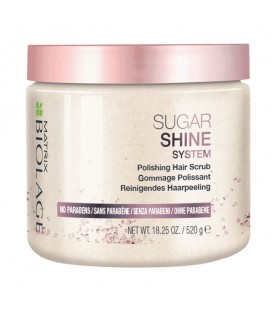 Matrix Biolage Sugar Shine Scrub - 520g