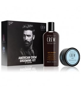 American Crew Styling Grooming Kit