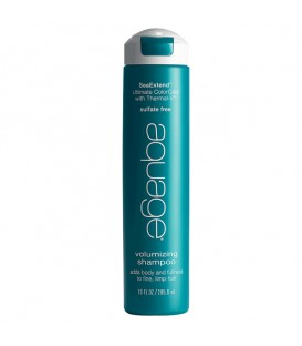 Aquage SeaExtend volumizing shampoo - 296ml