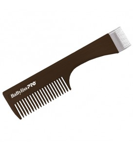 BabylissPro 2-in-1 Comb