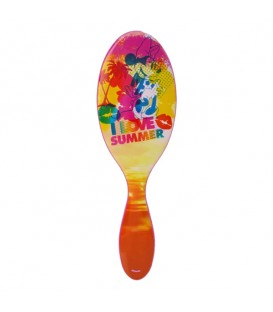 WetBrush I Love Summer Original Detangler Brush