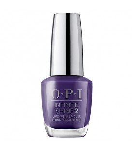 OPI Infinite Shine Mariachi Makes My Day
