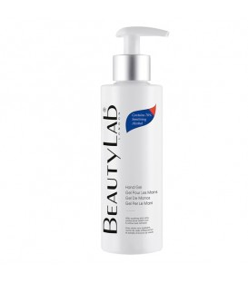 Beauty Lab Hand Gel 70% Alcohol - 200ml