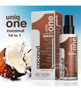 FREE UniqOne All in One Coconut Hair Treatment - 150ml