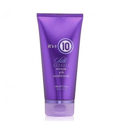 Its a 10 Silk Express Miracle Silk Conditioner - 148ml