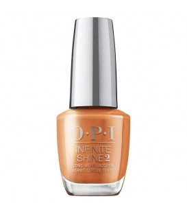 OPI Infinite Shine Have Your Panettone and Eat It Too