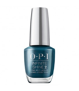 OPI Infinite Shine Drama at La Scala