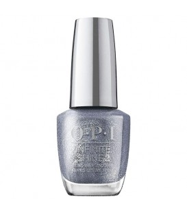 OPI Infinite Shine OPI Nails the Runway