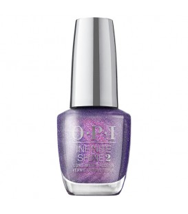 OPI Infinite Shine Leonardo's Model Color
