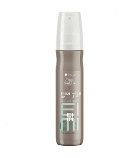 Wella EIMI Nutricurls Fresh Up Anti-Frizz Refresh Spray - 150ml