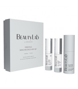 BeautyLab Essential Discovery Set