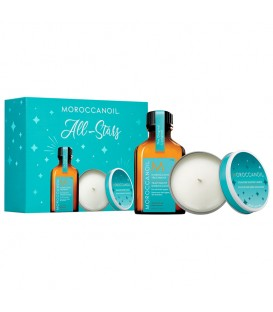 Moroccanoil All-Stars Set