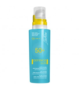 Bionike Defence Sun Fluid Lotion 50+ - 125ml