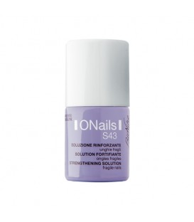 BioNike ONails S43 Strengthening Solution - 11ml
